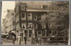 Reestraat 2, hoek Keizersgracht