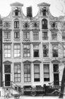 Herengracht 368 - 370 v.r.n.l., twee van de Cromhouthuizen