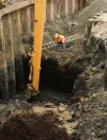 Sanering van de grond onder de voormalige Wethouder Verheij Sporthal aan het Dul…