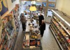 Prinsengracht 392, Nieuw Leven Melkinrichting (winkel)
