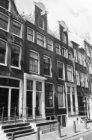 Lange Leidsedwarsstraat 142 - 148 (ged.) v.r.n.l., voorgevels