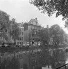 Kloveniersburgwal 79 (ged.) - ca. 101