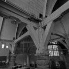 Zeedijk 2, het interieur van de Sint Olofskapel