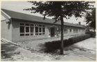Fysisch Georgrafisch Laboratorium (hullpgebouw), Sarphatistraat 219