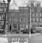 Wittenburgergracht 31 (ged.) - 39