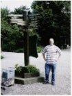 """G.J. Scheurleerweg 3 met tuinpark """"Buikslotermeer"""""""