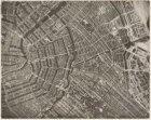 Luchtfoto van het Centrum en omgeving gezien in oostelijke richting