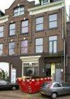 Tweede Oosterparkstraat 286A-E-288 (v.r.n.l.)