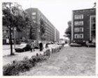 Nolensstraat 158-324. Links: ook Nolensstraat. Rechts: gedeelte Strackéstraat 21…