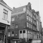 Weteringsstraat 37 (ged.) - 45, links de Derde Weteringdwarsstraat