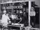 Hogeweg 62. Café De Meerhoek