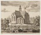 De NOORDER KERCK is begonnen te bouwen Anno 1620, ende gereet geweest inden jaer…