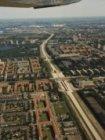 Luchtfoto Slotervaart/Overtoomse Veld