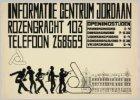 Informatie Centrum Jordaan