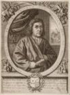 Jan van Gijzen (29-05-1668 / 29-01-1722)
