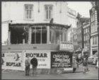 Sloopwerkzaamheden aan Rembrandtplein 2. Rechts Reguliersbreestraat 31 (ged.) - …