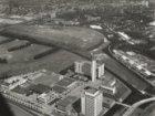Luchtfoto Buitenveldert-Oost