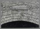 """Linnaeushof. Foto voor de zomerserie met als thema: """"baksteencultuur"""""""