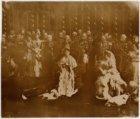 Inhuldiging Koningin Wilhelmina