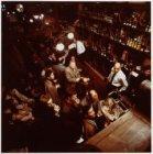 Interieur Café Hoppe, Spui 18-20