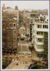 Staalstraat vanuit stadhuis/muziektheater, februari 2005, reproductie van een fo…