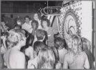 """""""Natte Kermis"""" in het Zuiderbad, Hobbemastraat 26"""
