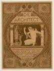 De Architect. hedendaagsche en oude kunst onder redactie van het genootschap arc…