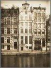Herengracht 255A-261 (ged.) (v..l.n.r.). Nummer 259 gebouw Noord Holland