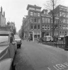 Bloemgracht 70 (ged.) - 76 v.r.n.l. en links Tweede Leliedwarsstraat 17 (ged.) -…