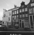 Kerkstraat 324 (ged.) - 328 v.r.n.l. met op nummer 328 wasserij en fijnstrijkeri…