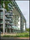 Dr. H. Colijnstraat 250-708 met achterzijde flat