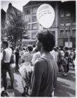 Uitmarkt 24 en 25 augustus 1984, Rokin