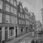 Eerste Leliedwarsstraat 2 - 12 (ged.) v.r.n.l., aansluitend het hoekhuis Egelant…