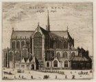 Nieuwe Kerk - l'Eglise Neufve