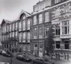Visscherstraat, Roemer 21 (ged.)-19-17 enz. (vrnl.)
