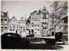 Leidsegracht 90 (ged.)-104 (ged.) (v.r.n.l.). Nummer 102 lijstenmakerij De Kroon…