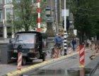 Tijdelijke maatregelen voor het fietsverkeer op de Hogesluis (basculebrug 246) o…