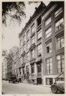 Herengracht 268 (ged.)-280 (ged.) (v.r.n.l.). Nummer 270 het oude Blinden Instit…
