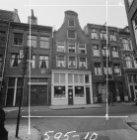 Staalstraat 22 (ged.) - 32 (ged.) v.r.n.l., gezien uit de Verversstraat