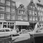 Buiten Brouwersstraat 16 (ged.) - 22 (ged.) v.r.n.l