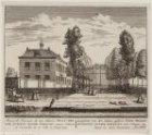 Lustplaats van den Edelen-agtbare Heer Philips Anthonie vander Ghiessen, oud Sch…