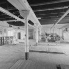 Looiersgracht 45-55, het interieur van Klene's suikerwarenfabriek