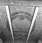 Keizersgracht 746, plafond achterkamer