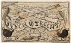 Gevelsteen uit 1522 aan de toren Swych Utrecht, onderdeel van de Kloveniersdoele…
