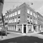 Tichelstraat 19 (ged.) - 25 en rechts van de hoek Karthuizersstraat 26 (ged.) - …