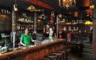 Prinsengracht 296, café De Eland