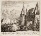 Aanslag van Kapitein Helling en Ruikhaver op Amsterdam, 1577