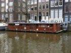 Singel 38G, de Poezenboot