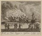 Brand van S'lands Magazijn te Amsterdam, 6. Julij 1791