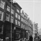 Herenstraat 17 (ged.) - 41, geheel rechts Keizersgracht 92